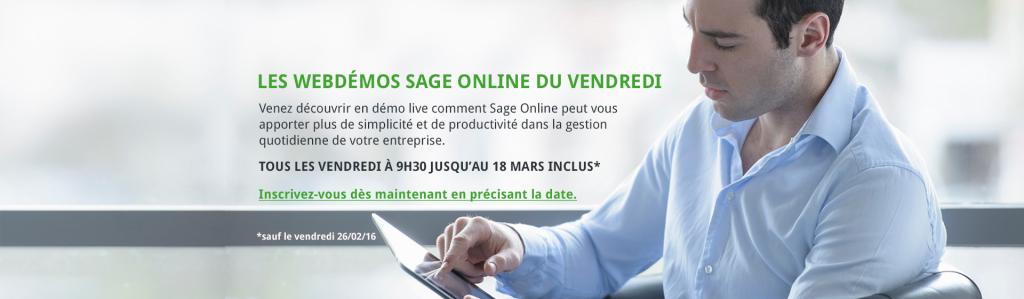 webdemos sage online