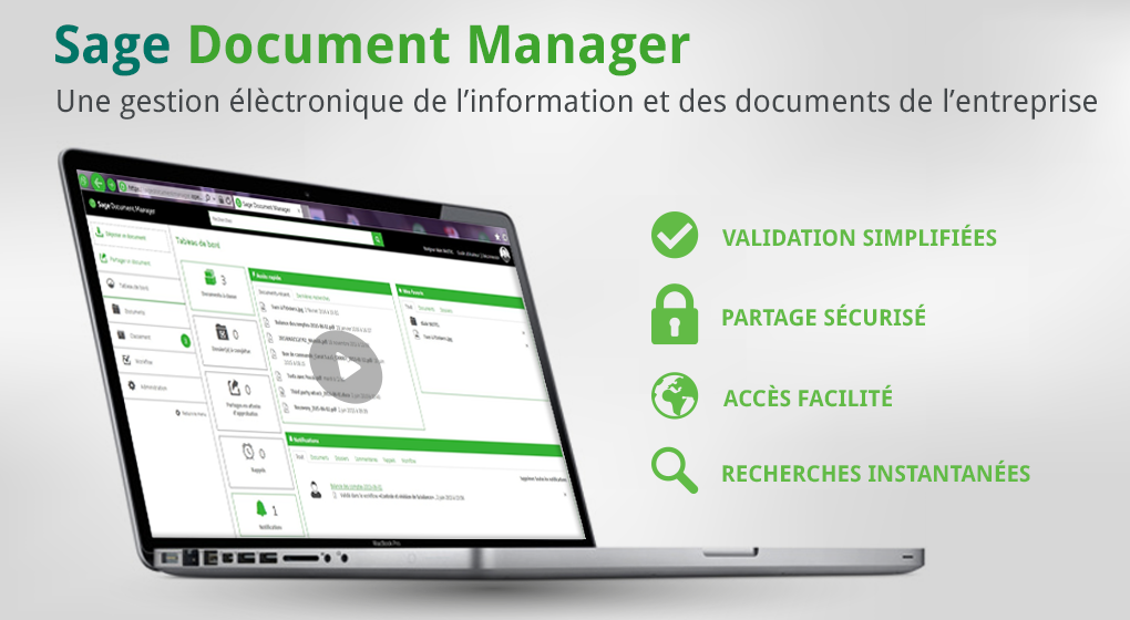 sage document manager